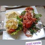 Foto de Cafe Porteño