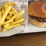 Mr Momo Burger照片
