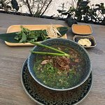 ภาพถ่ายของ Lao Thai Restauracja Tajsko-Laotańska