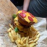 Photo of Epic Cheeseburger Cafe