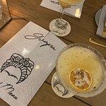 Foto van Guapa Mexican Restaurant