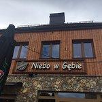Photo of Karpacz Niebo W Gebie