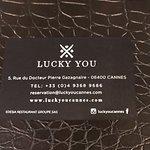 Bilde fra Lucky You