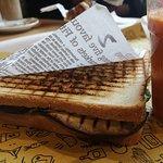 Toast Amore照片