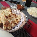 Foto de Namaste Indian Restaurant
