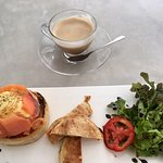 Kay's Boutique Breakfast照片