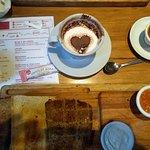 Foto de Cafe Blue's