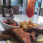 Zdjęcie Restaurante Monaco