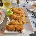 Foto de Restaurante Bahia La Pared