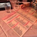 Photo de Ristorante Pizzeria Scalinatella