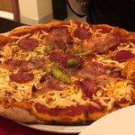 Fotografija – Pizzeria Jeguljica