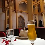 bière Casablanca en apéro