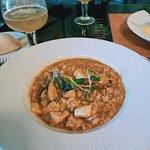 Bilde fra Cafe de Oriente