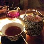Zdjęcie Herbaciarnia Same Fusy