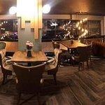 Foto de Gold Bistro Cafe Restaurant Develi