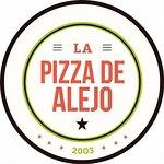 Mejor pizza masa delgada de La ciudad