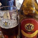 Cerveza roja Viejo Münich