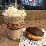 Krispy Kreme Foto