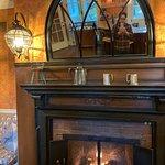 Bilde fra Restaurant Le Hatley du Manoir Hovey