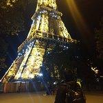 Photo de Bistrot de la tour Eiffel