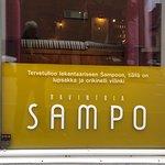 Valokuva: Muikkuravintola Sampo