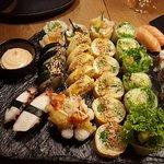 Zdjęcie Matii Sushi