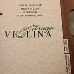 Zdjęcie Druga Violina