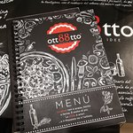 Fotografia lokality Ott88tto Pizzeria Gourmet