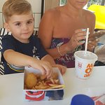 Foto de McDonald's Almunecar