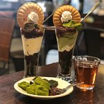 Uji Chaganju Cafe照片