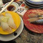 回转寿司Mekkemon (Dolphin Port店)照片