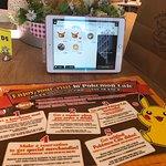 Pokémon Cafe照片