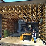 Starbucks Coffee Dazaifu Temmangu Omotesando照片