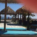 Zdjęcie Malibu Beach Bar Restaurant