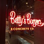 Betty's Burgers - Manly Wharf NSW