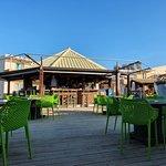 Φωτογραφία: D'amour Beach Bar-Restaurant