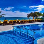 Pool - Aphrodite Beach Hotel Photo