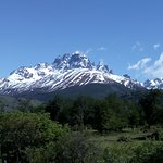 Cerro Castillo with its nails and towers is one of the most impressive mountains in the heart of chilean Patagonia.