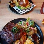 Bilde fra Coal Miners' Bar & Grill