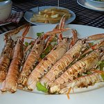 Photo de Restaurant PortoRiko