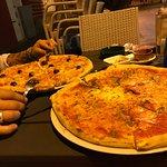 Valokuva: Pizzeria da Luigi