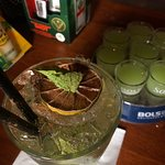 Photo of Appendix Cafe Bar