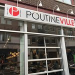 Photo de Poutineville