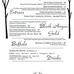 Main Dining Winter Menu - page 2