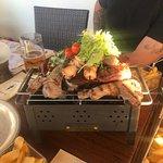 Bilde fra Steakhouse Rancho El Patio