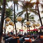 Photo of WOOBAR at W Bali