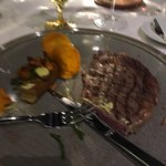 Bilde fra Albertina Restaurant & Wine