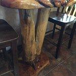 Beautiful custom made tables
