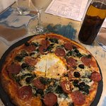 Foto van Circolo Pizzeria