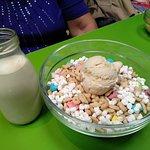Bilde fra Cereal Killer Cafe